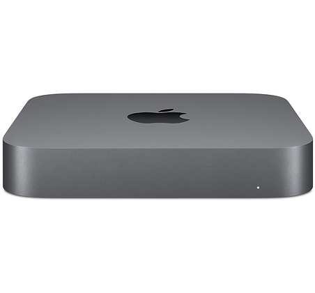 Mac mini 2018のIntel UHD Graphics 630について |